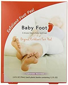 baby foot; amazon favorites