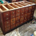 antique apothecary after front