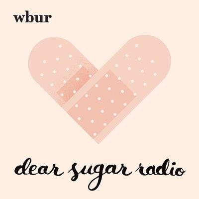 dear sugar icon; podcasts article