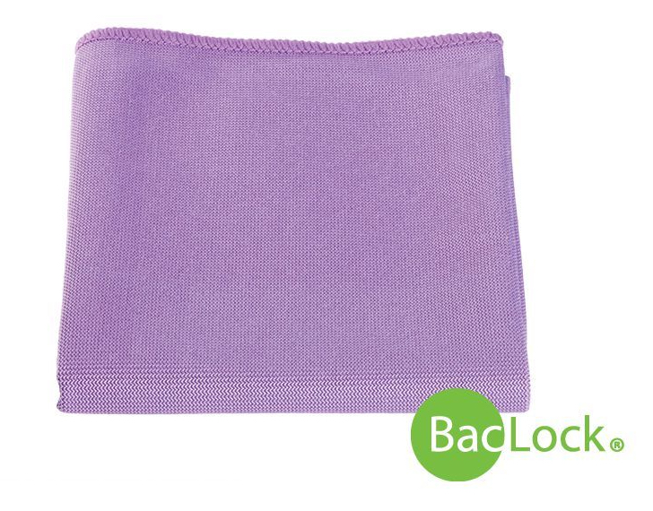 Norwex glass cleaning cloth