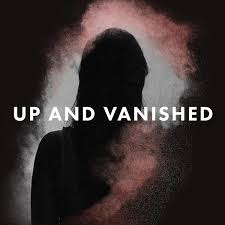 up and vanished icon; podcasts article
