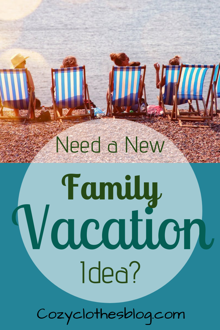 "Ever Heard of ""Family Camp?"" It is the BEST Summer Family Vacation! 
