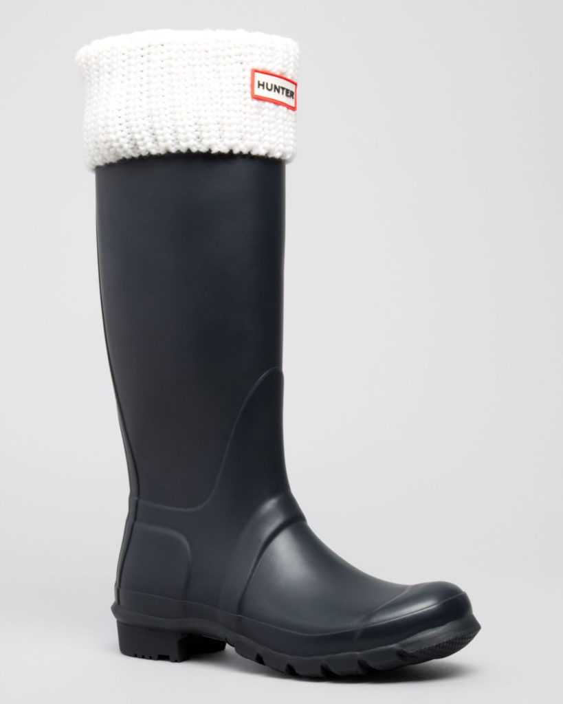 https://cozyclothesblog.com/how-to-give-and-ask-for-something-everyone-will-love!-a-gift-guide/?   Hunter Boots